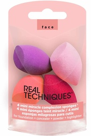 Комплект Real Techniques Miracle Complexion, 4 шт.