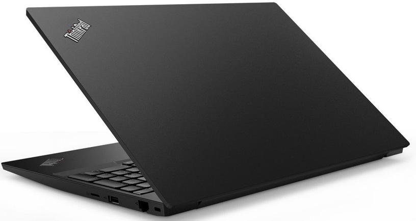 Lenovo ThinkPad E585 Black 20KV0007MH