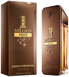 Kvepalai Paco Rabanne 1 Million Prive 100ml EDP