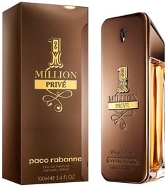 Parfüümid Paco Rabanne 1 Million Prive 100 ml EDP
