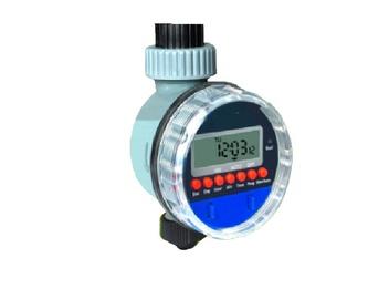 Taimeris laistīšanas sistēmām (0-6 bar)