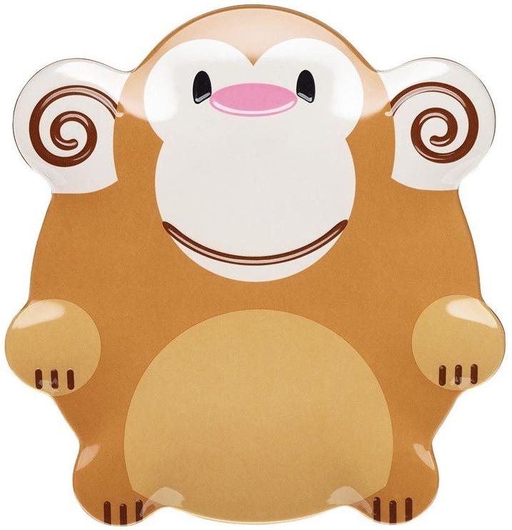 Kitchencraft Plate Monkey