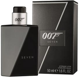 James Bond 007 Seven 50ml After Shave Lotion