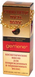 DNC Gemene Growth Activator For Damaged And Colored Hair 55ml