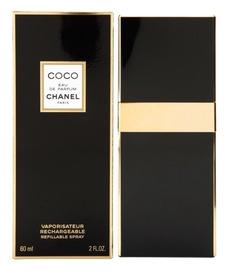 Kvepalai Chanel Coco Refillable Spray 60mlk EDP