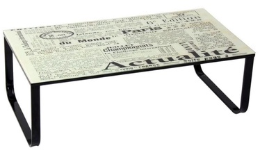 Signal Meble Coffee Table Taxi II Text