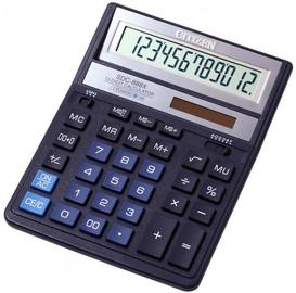 Kalkulaator Citizen SDC-888XBL, must