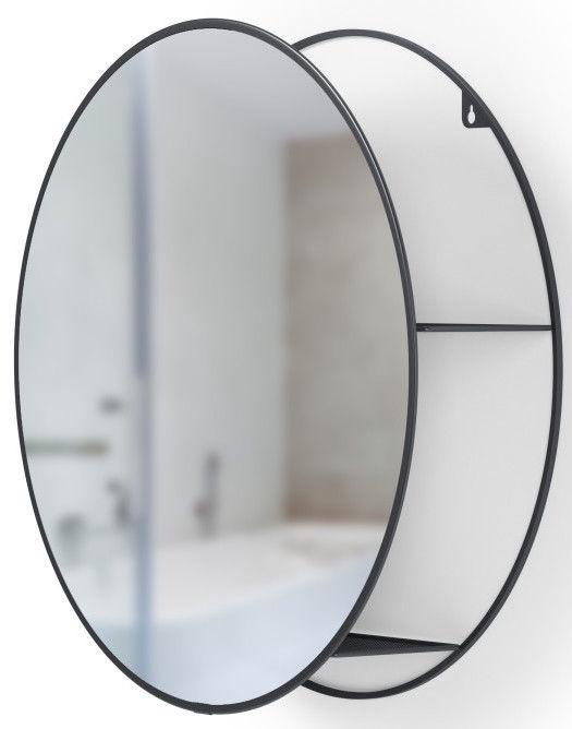 Peegel Umbra Cirko, riputatav, 51x51 cm