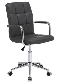 Signal Meble Rotary Armchair Q-022 Black