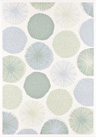 SN Nordic Carpet 70x140cm Multicolor