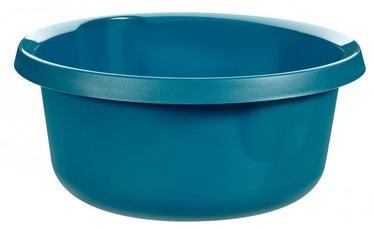 Curver Essentials Round Bowl 6L Blue