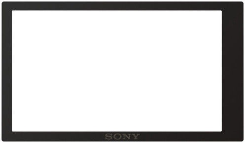 Sony PCK-LM17 Semi Hard LCD Protector