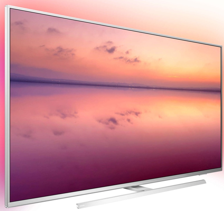 Philips 6800 Series 4K UHD LED Smart TV 43PUS6804/12