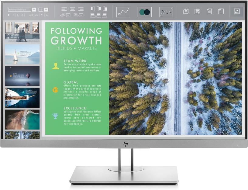 "Monitorius HP EliteDisplay E243, 23.8"", 5 ms"