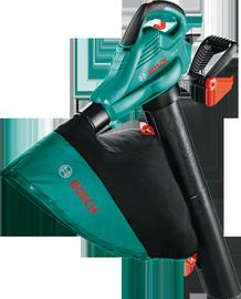 Lapų siurblys Bosch ALS 30, 3000 W
