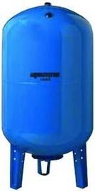 Aquasystem Expansion Vessel for Cold Water Vertical Blue 500L