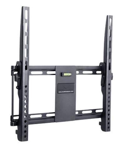 """Televizoriaus laikiklis Multibrackets Wall Mount 46-63"""" Black"""