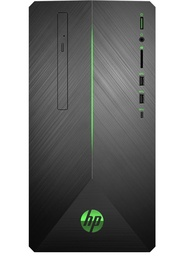 HP Pavilion Desktop 690-0044ng