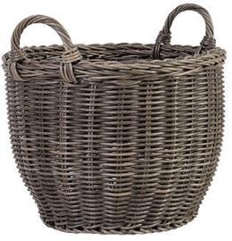 Home4you Basket Wicker H38cm