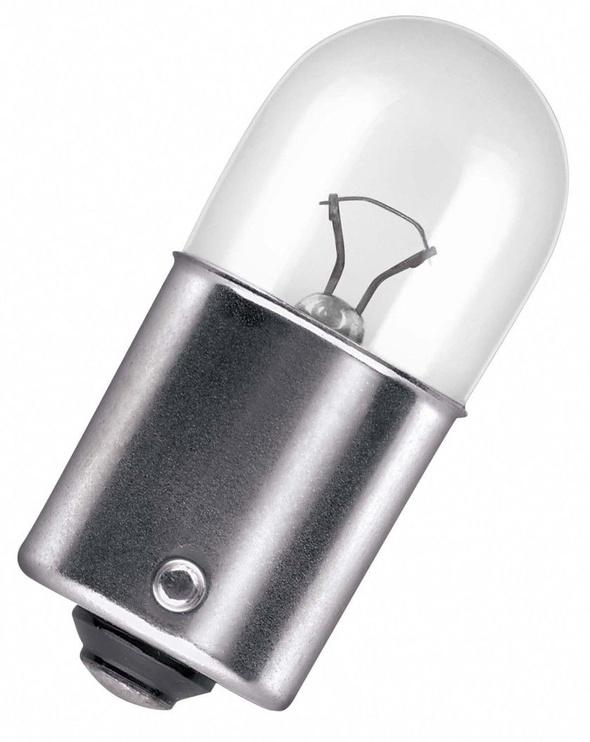 Автомобильная лампочка Osram Lamps With Metal Bases for Cars 5007