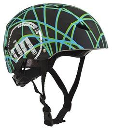 Шлем PB Scratch, черный, 570 - 590 мм