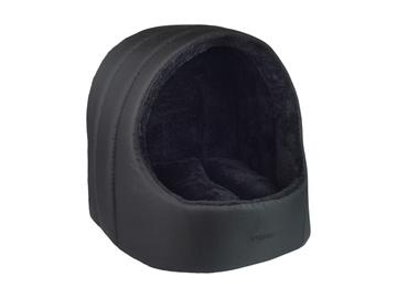 Кровать для животных Amiplay Aspen, черный, 360x360 мм