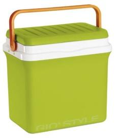 Šaltdėžė Gio'Style Fiesta Green, 29.5 l