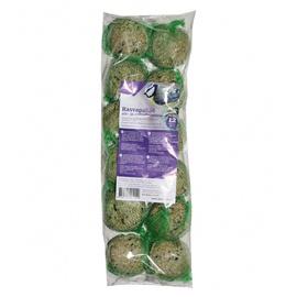 Riebalų kamuoliukai paukščiams Horticom, 1 kg