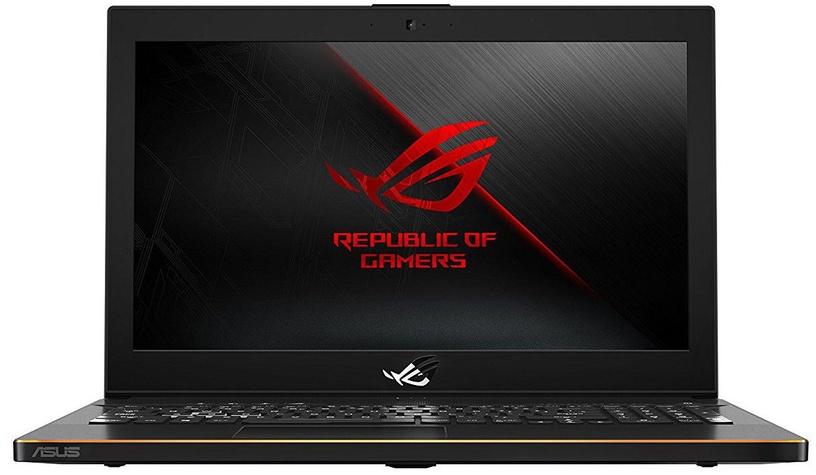 Nešiojamas kompiuteris Asus ROG Zephyrus M GM501GS