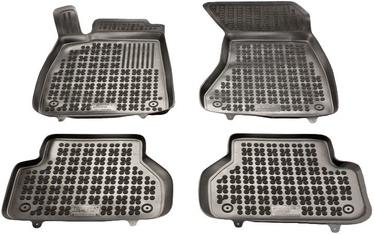 Guminis automobilio kilimėlis REZAW-PLAST Audi A4 B9, 4 vnt.