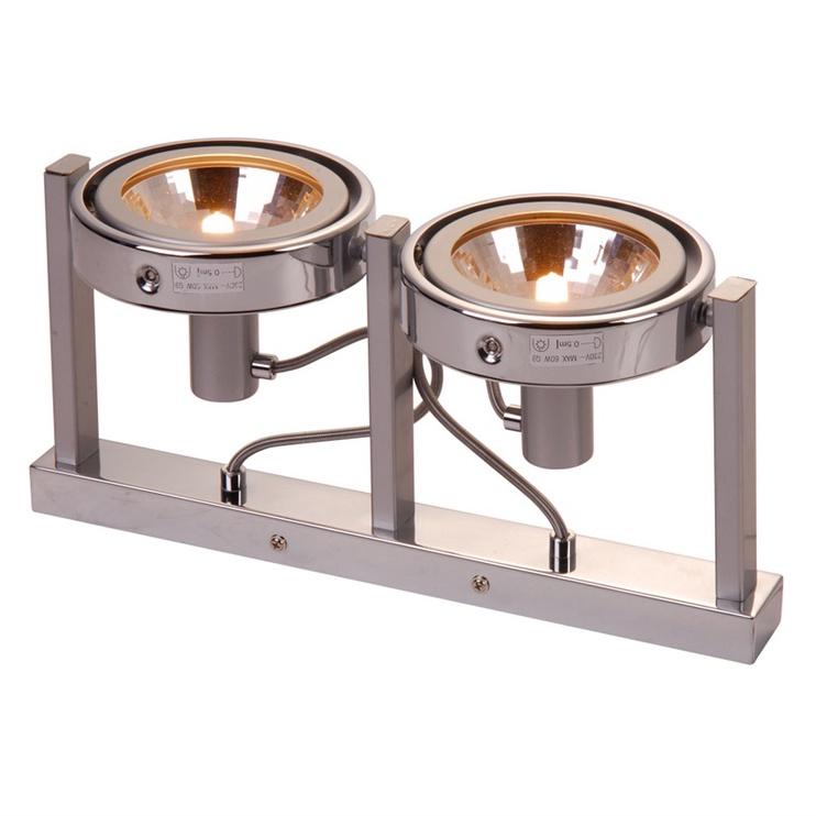 Lampa Globo 5645-2 Kuriana 2x52W G9