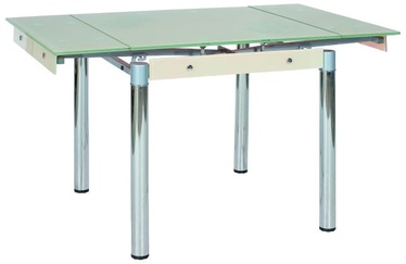 Signal Meble Dining Table GD-082 Cream