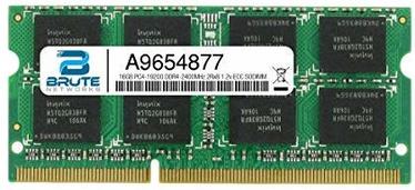 Dell 16GB 2400MHz DDR4 SODIMM ECC A9654877