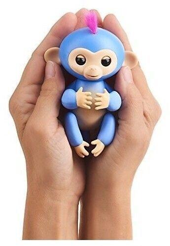 Niveda Interactive Monkey Babymonkey Baris