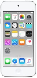 Apple iPod Touch 32GB 6th Gen Silver