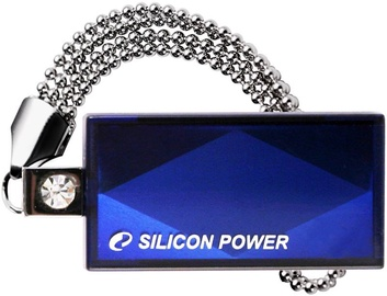 Silicon Power Touch 810 16GB Blue
