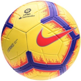 Nike La Liga Strike FA18 Ball SC3313 710 Size 5