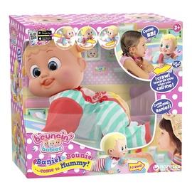 Bouncin Babies Baniel & Bounie Come To Mummy 801018