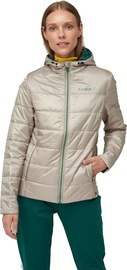 Audimas Womens Jacket With Thermal Insulation Atmosphere XL