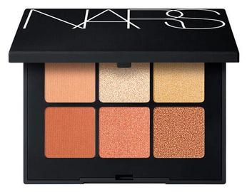 Nars Voyageur Eyeshadow Palette 3.6g Nectar