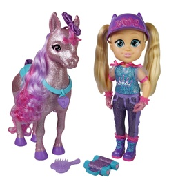 Кукла Love Diana Doll And Horse Diana & Honey