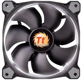 Thermaltake Riing 12 White LED Fan 120mm CL-F038-PL12WT-A