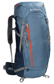 Vaude Asymmetric 42 + 8 Blue