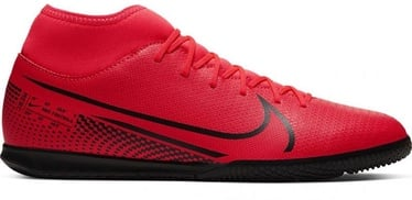 Nike Mercurial Superfly 7 Club IC AT7979 606 Laser Crimson 45.5