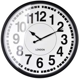 Mondex 225064 Round Clock 50cm