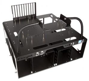 DimasTech Case Benchtable EasyXL Graphite Black