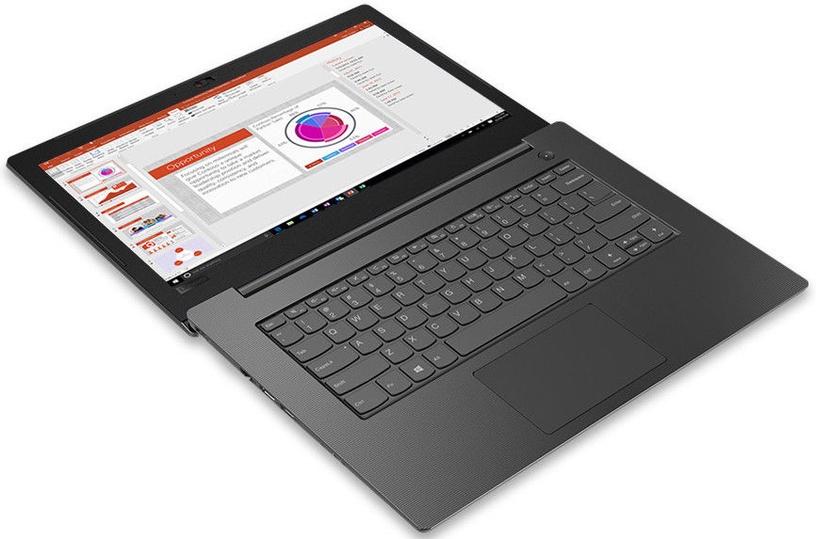 Nešiojamas kompiuteris Lenovo V130-14IKB Grey 81HQ00DGPB|2M21T