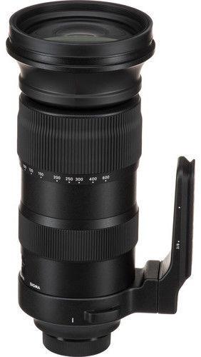 Sigma 60-600mm F4.5-6.3 DG OS HSM Sport for Nikon