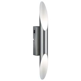 Sieninis šviestuvas Trio Bolero 221570207, 2 x 3,2 W, SMD, LED