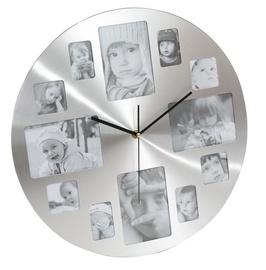 Platinet Wall Clock Memory 42569